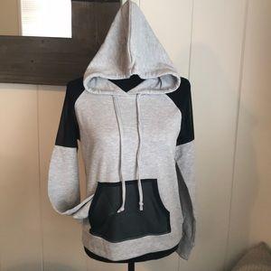 Material Girl Sweaters - Material Girl hoodie
